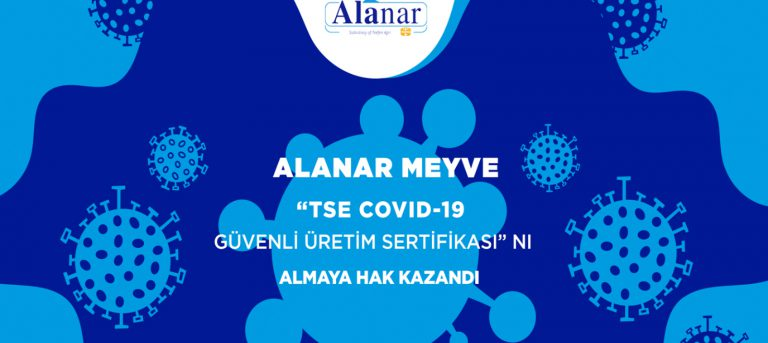 Alanar Fruit Covid-19 Measures