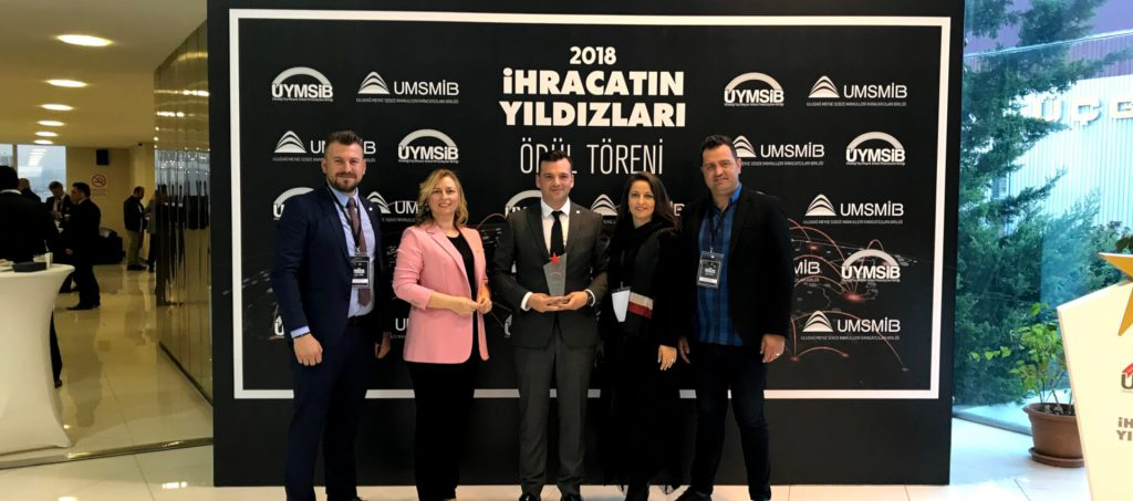 Alanar Fruit Has the Second Place in Turkey for Export
