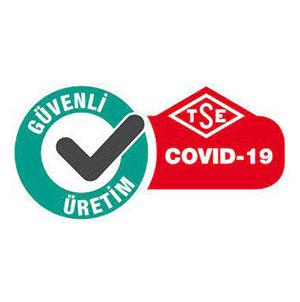 Covid-19 Sertifikası