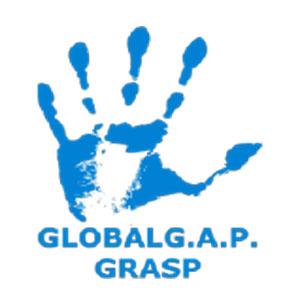 Global G.A.P. Grasp